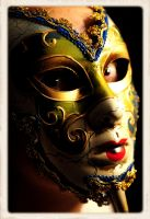 The Mask 2 by cemito