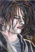 The Cure - Robert Smith 001 by blissfullydeadx