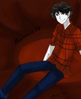 Marshall Lee by riamarie33