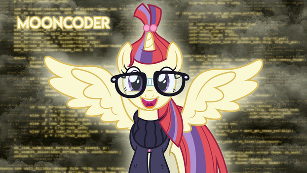[MPV #2] Mooncoder by Hector-Wilde