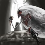 The last scene from Matter by Lostro