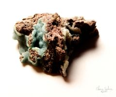 Smithsonite by ElaineSelene