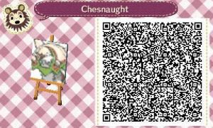 Chesnaught by EternalSword7