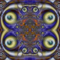018_multisighted restless pathfinder by drnda42