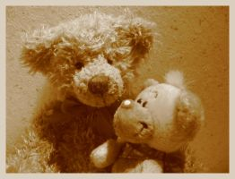 Teddy Relation Re-Visited 2 by marble911