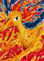 I chu chu choose you Moltres by Jasdavi