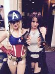 Blackpool comic con winter gardens 2015 12th sept by mistyminxchick