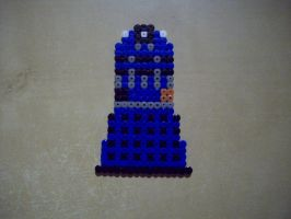 Purple Dalek