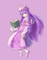 A Patchy by ProfitShame
