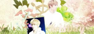 [Cover] Happy Kris Day by HanaBell1