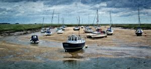Wells-next-the-Sea by grbush