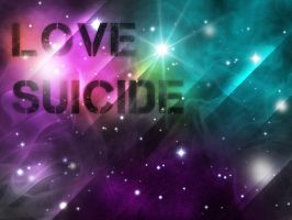 Love Suicide by ShyLittleArtist4