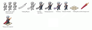 Swordman Tutorial by windship