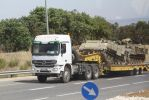 APCs in the Galilee by 914four