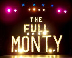 The Full Monty by jsp7707