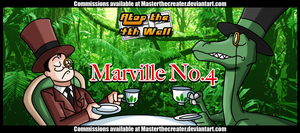 AT4W: Marville 4 by MTC-Studio