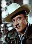 Pedro Infante a Color by zabuzFlores