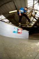 Jimmy - Kicky back tail by Obscurity-Doll