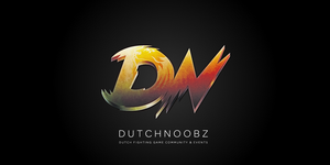 DutchNoobz Logo Design by Jurplo