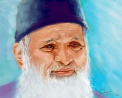 Edhi by inalig