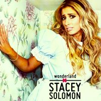Stacey Solomon by indieferdie