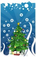 Vector Art - Its Christmas by rames