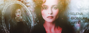 helena bonham carter by MyusaTeddy