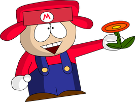 Mario Kyle by T95Master