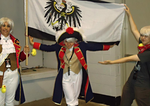 APH Cosplay-Prussian Pride by nursal1060