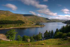 Haweswater View by scotto