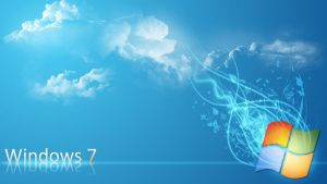 Windows 7 HD Wallpaper by AnimusDesign