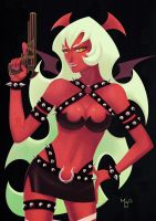 Scanty2 by MayOrnelas