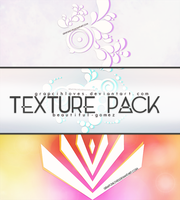 Texture Pack by Ece Donmez [Beautiful-Gomez] by GrapcihLoves