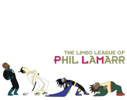 The Limbo League of Phil LaMarr by micQuestion
