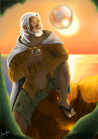 Silvers Rayleigh by GustavoMaf
