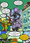 Growth effect : Tali Zorah page 1 by DocGrowth