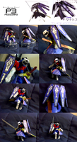 P3 Thanatos Figure by SonicEdge7