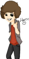Harry Styles - One Thing by Larry--Stylinson