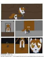 Fallout Equestria: THDC Issue 1 Page 8 by L9OBL