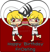 Gift For Fr0sting by Tami6677