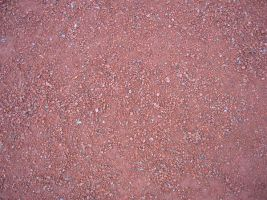 Red Gravel by tristin-stock