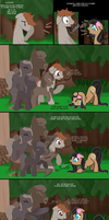 Luau and Iron Strike - Part 10 (fin) by Nimaru