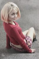 Maria Silent Hill 2 by ShlachinaPolina