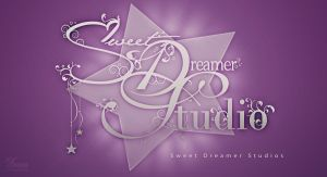 Sweet Dreamer Studios LOGO by demeters