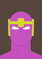 Z is for Zemo by payno0