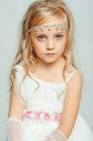 Little princess 1 by Anna-Belash