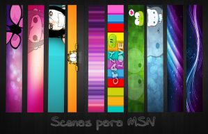 scenes msn by kamysweet