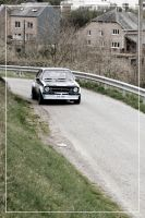 Ford Escort by 0-Photocyte