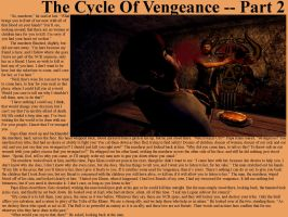 Three: The Cycle Of Vengeance 2 by jonas66