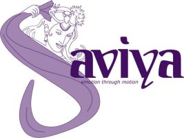 Saviya Logo by Trish2